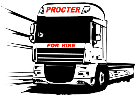 Procter motor services Heathrow London